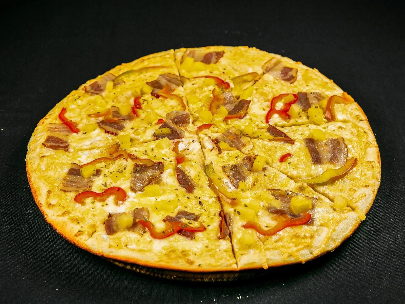 Пицца Сальваторе