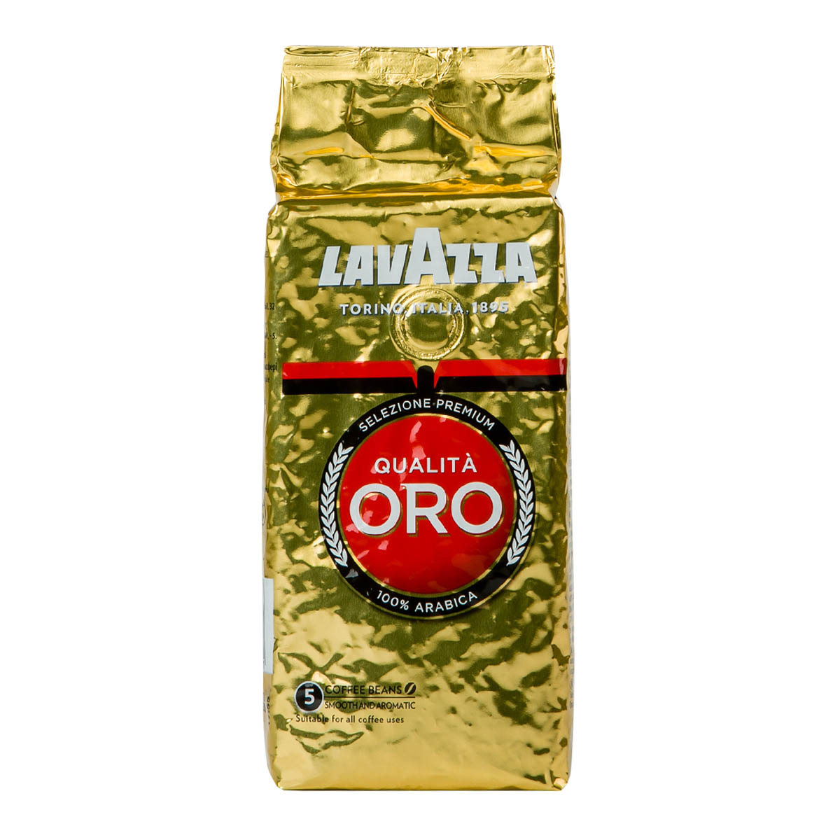 Lavazza Oro зерновой