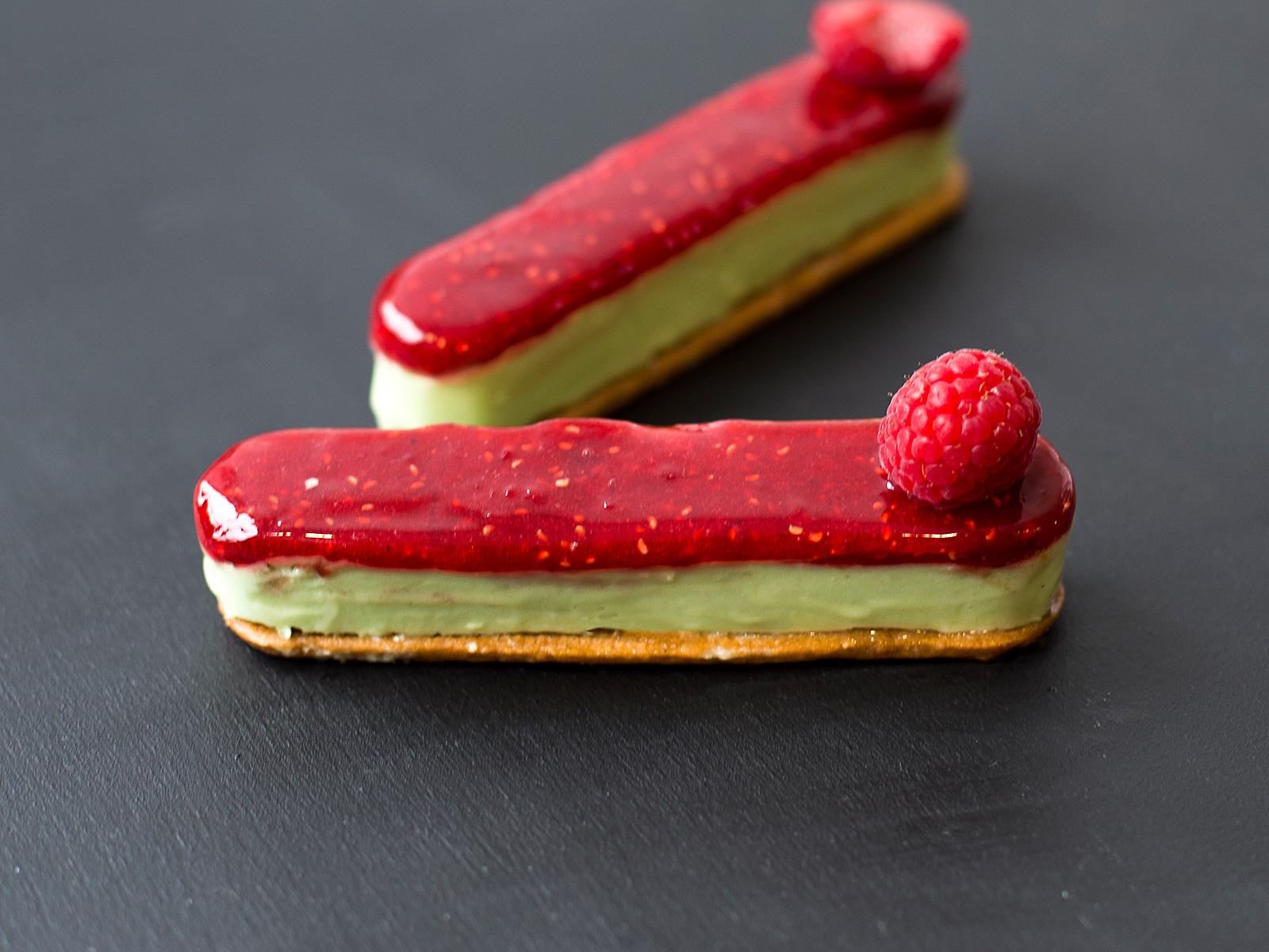 Пирожное Руби