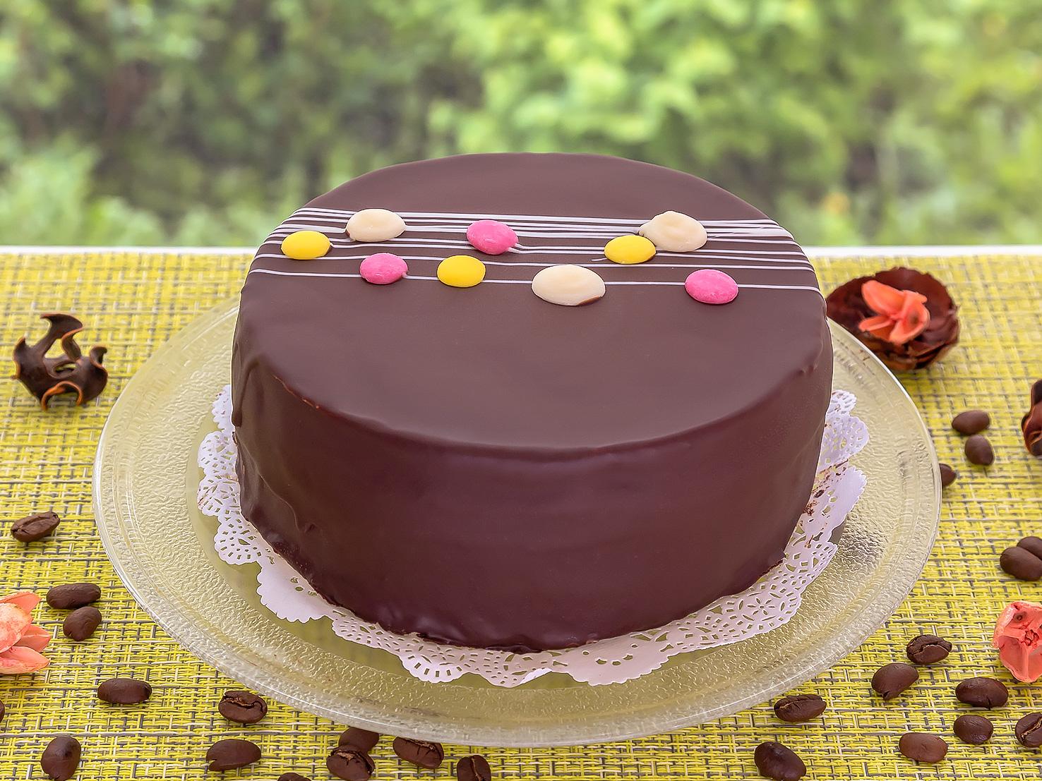 Торт Адель