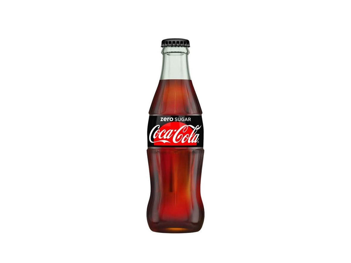 Напиток Coca-Cola Zero