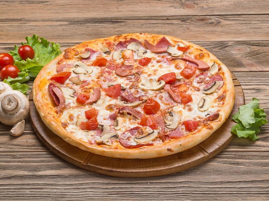 Пицца Лавацца