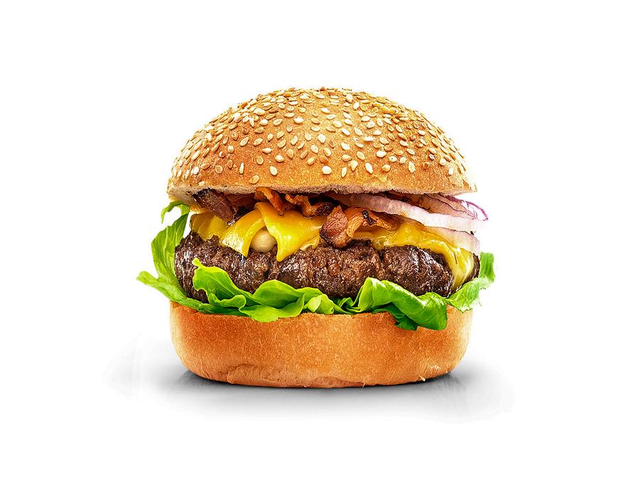 Горчица Кьянти бургер
