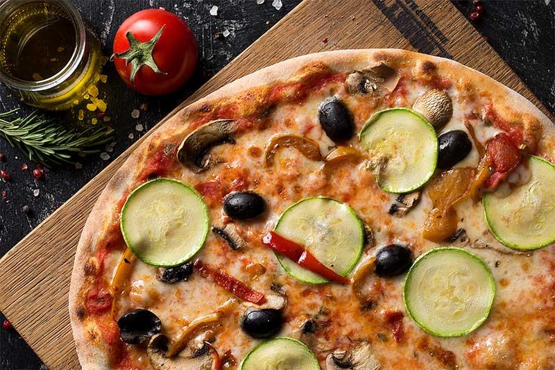 Пицца \