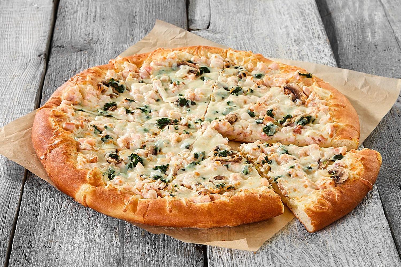 Пицца Бешамель