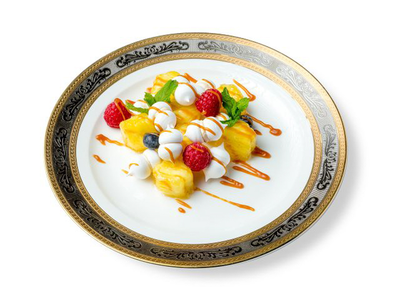 Десерт Сурия
