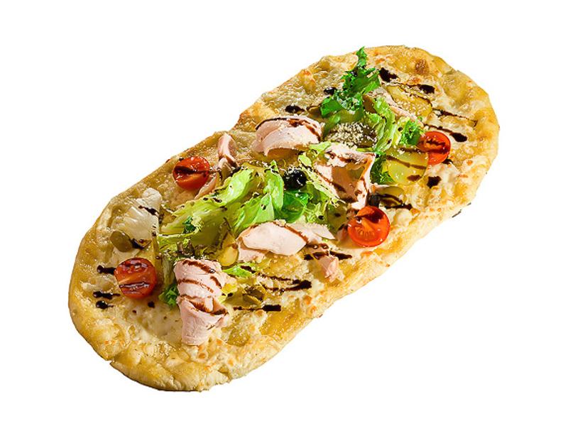 Пицца Кентукки овальная