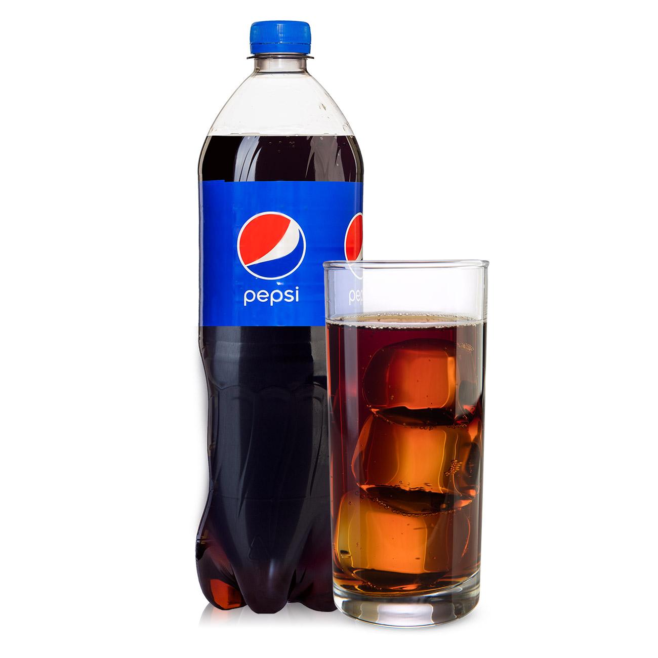 Напиток Pepsi-cola