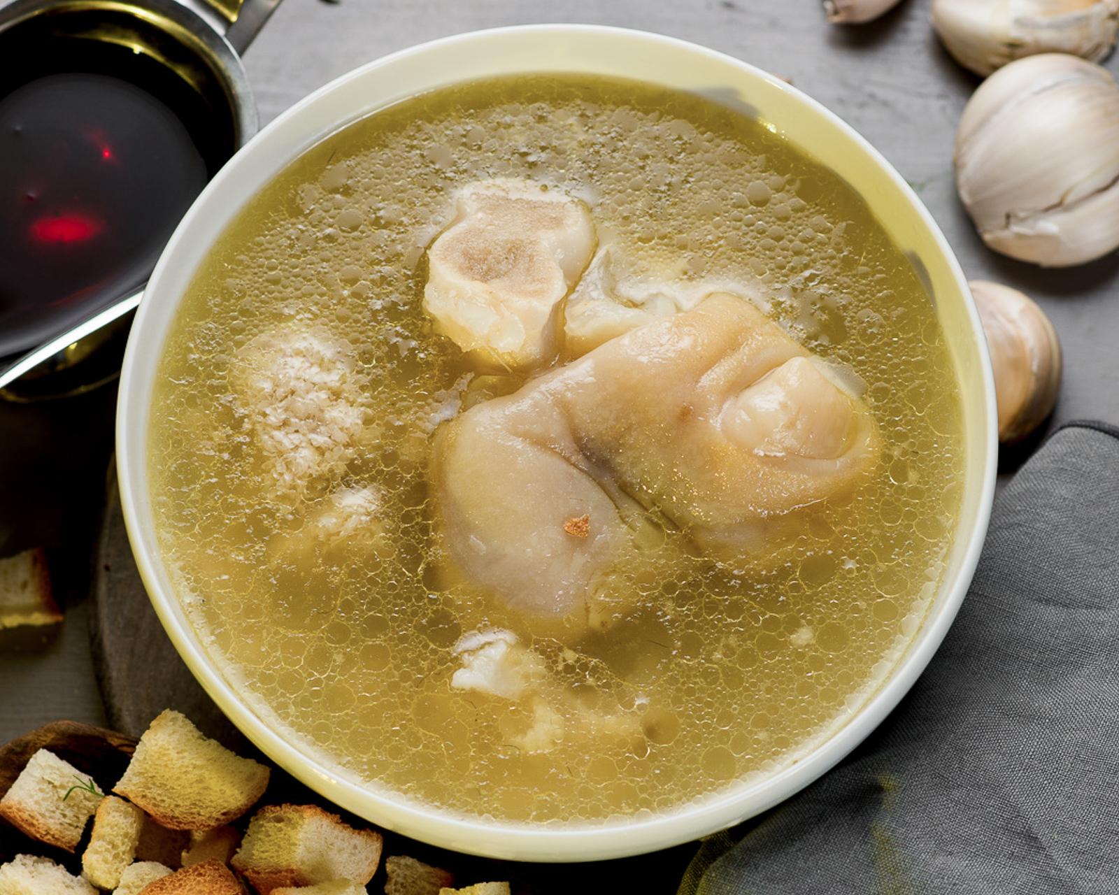 Суп Хаш