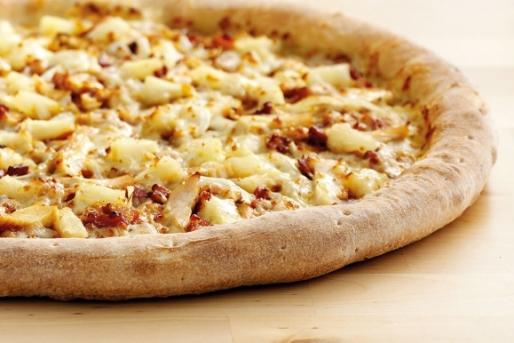 Пицца Гавайский Цыплёнок Барбекю