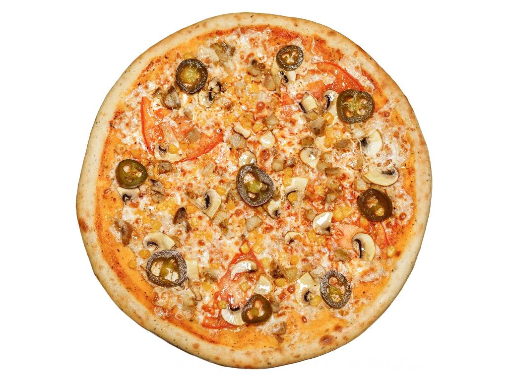 Пицца Мехико