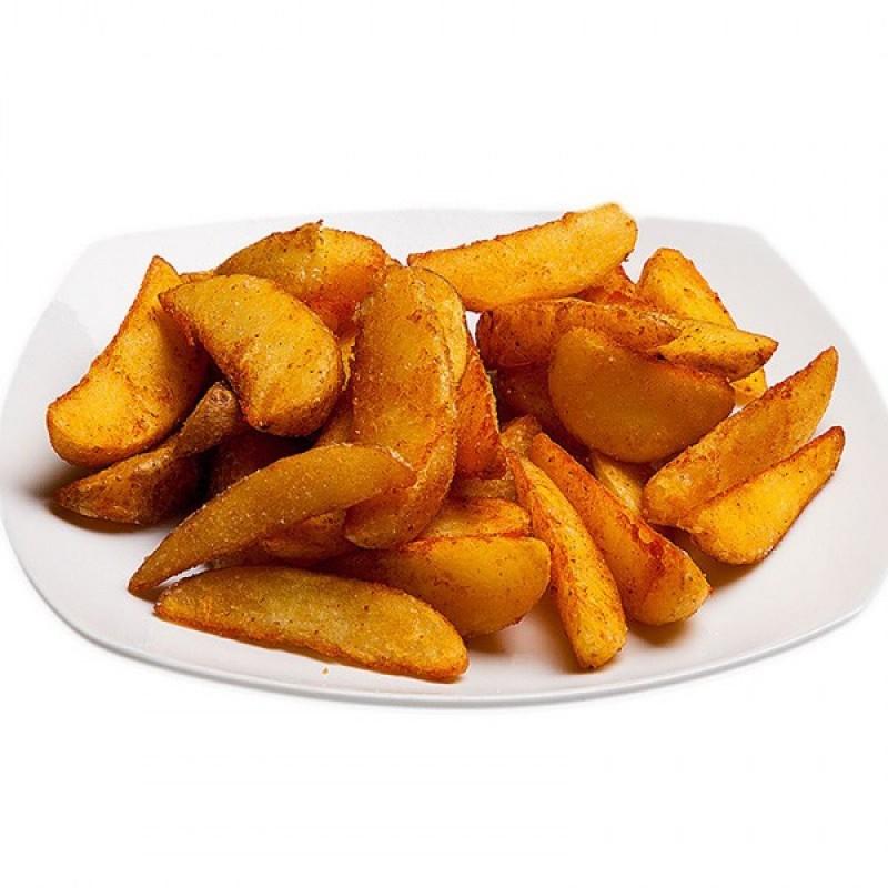 Картофель по-деревенски набор для праздника