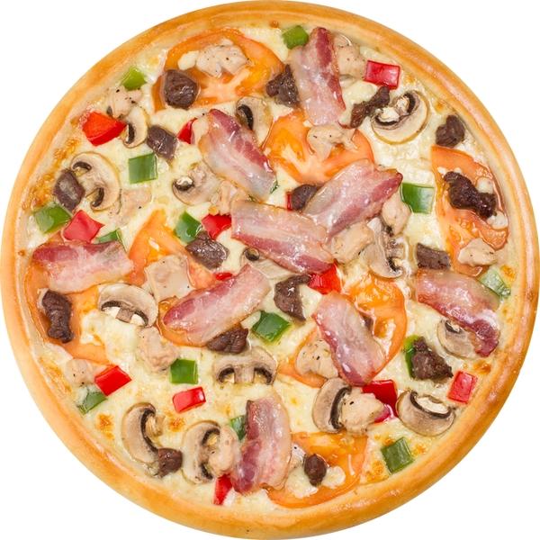 Пицца Искушение
