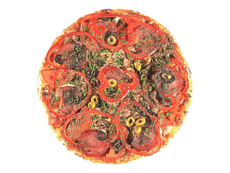 Пицца Терминатор