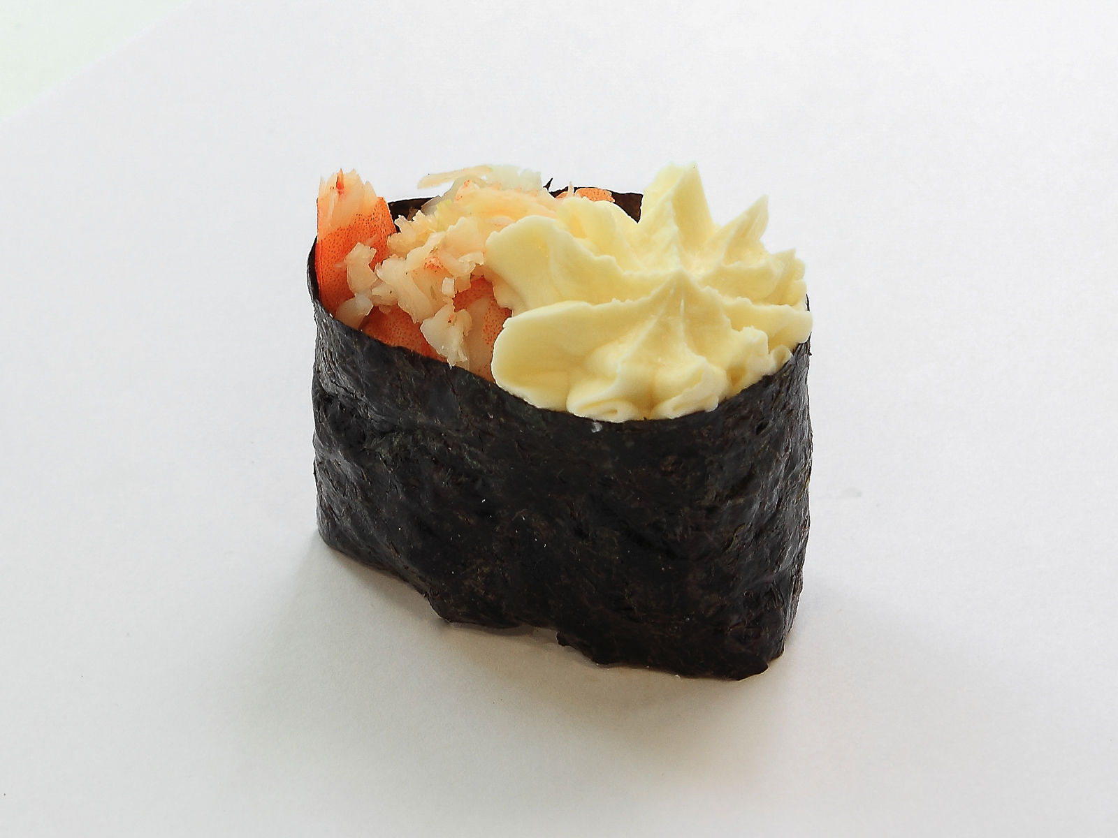 Суши-Крим Креветка