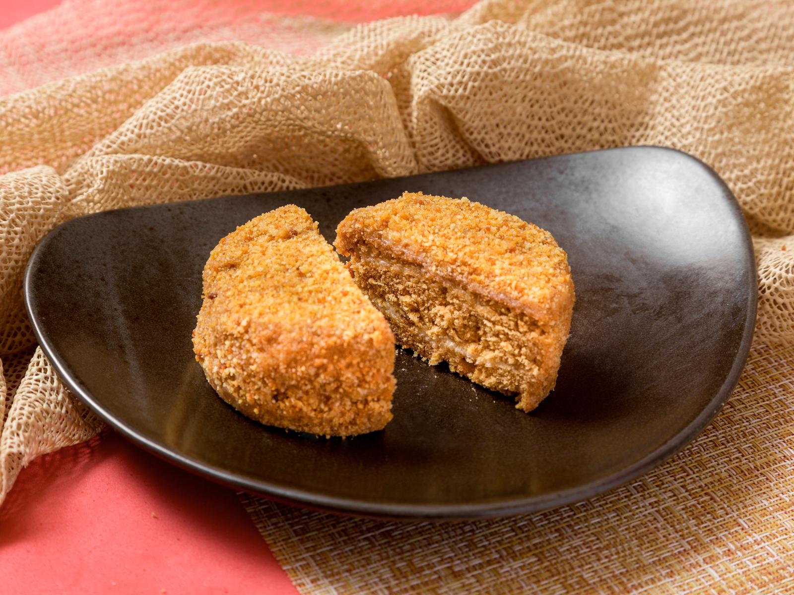 Пирожное бисквитное Медовик