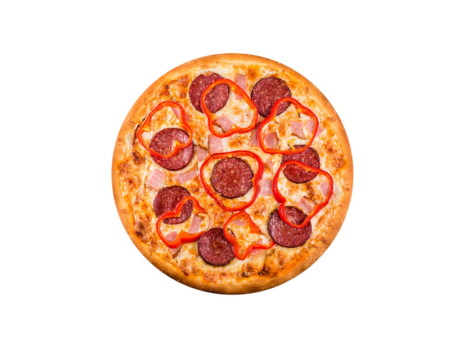 Пицца Арегана