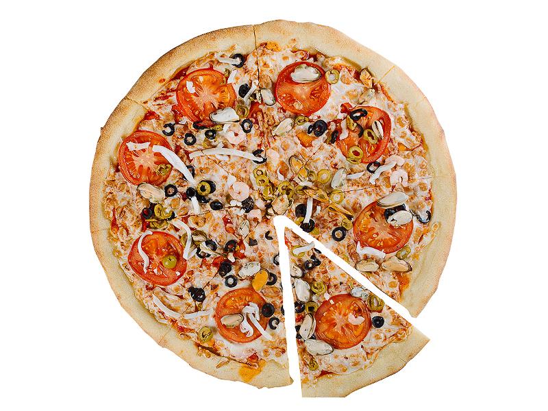 Пицца Ди Маре