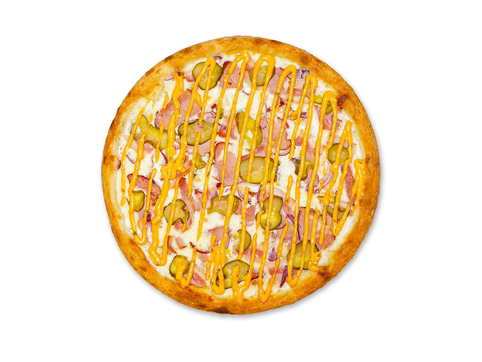 Пицца Престолов