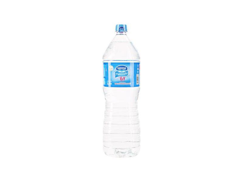 Вода Nestle