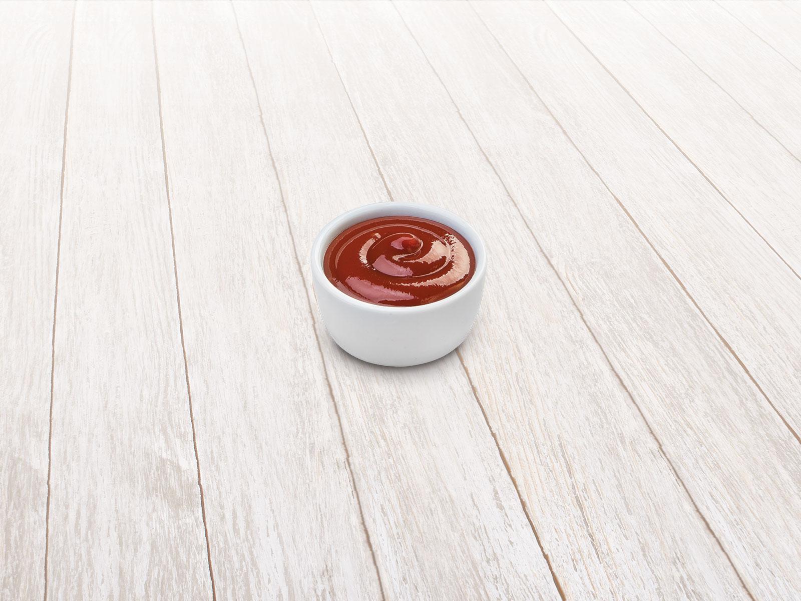 Кетчуп томатный