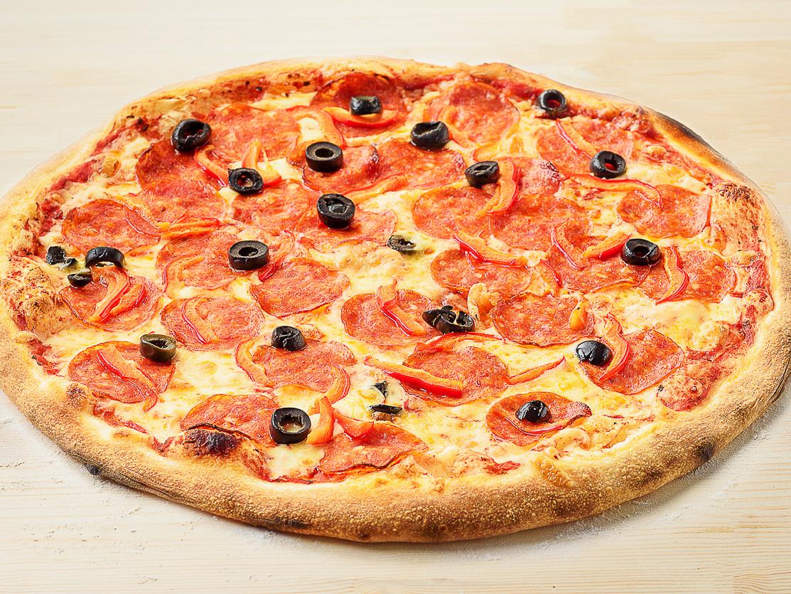 Пицца Раф