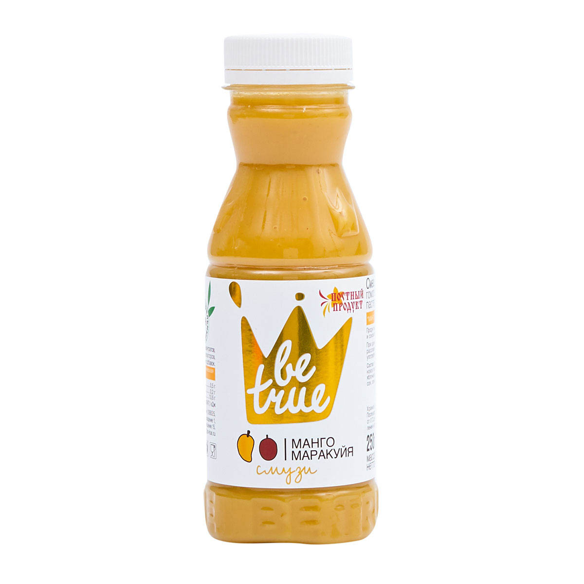 BeTrue манго-маракуйя