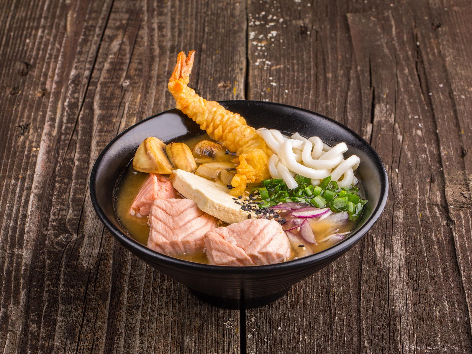 Суп Ишикари набэ