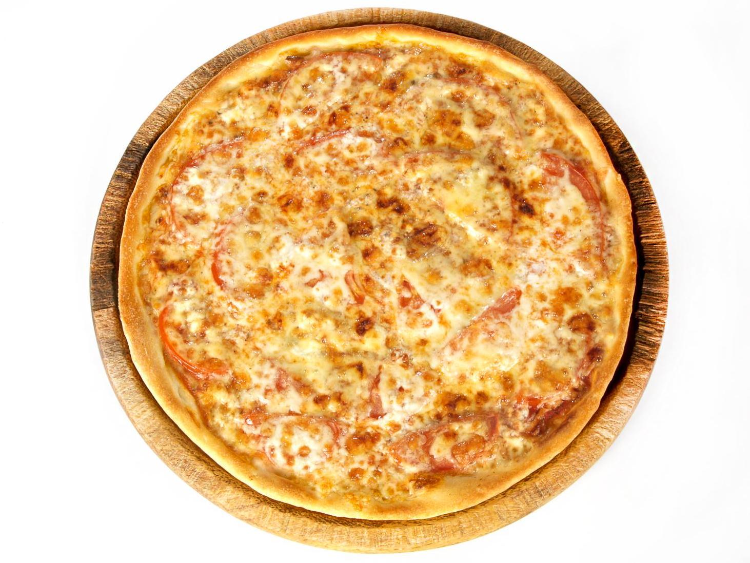 Пицца Помодоро Моцарелла