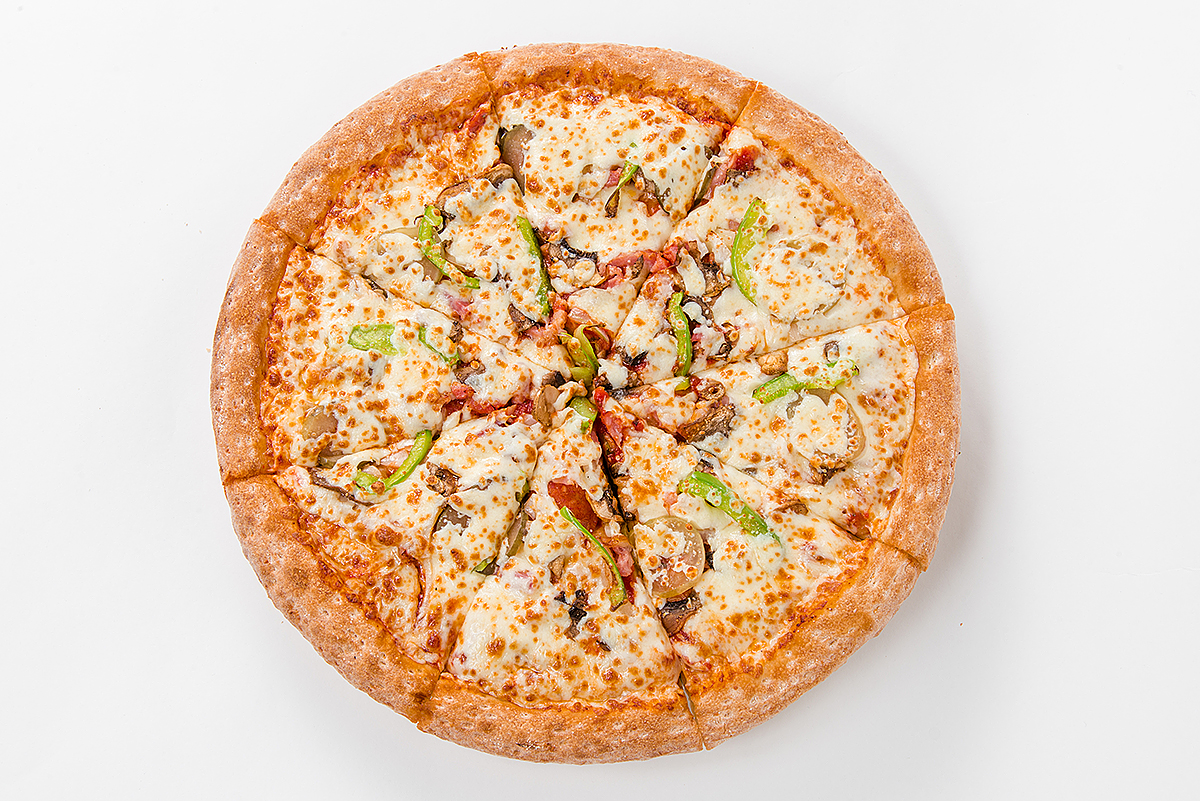 Пицца Суприма