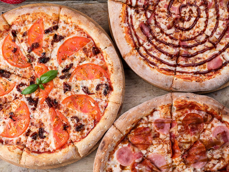 Набор Пицца Пати