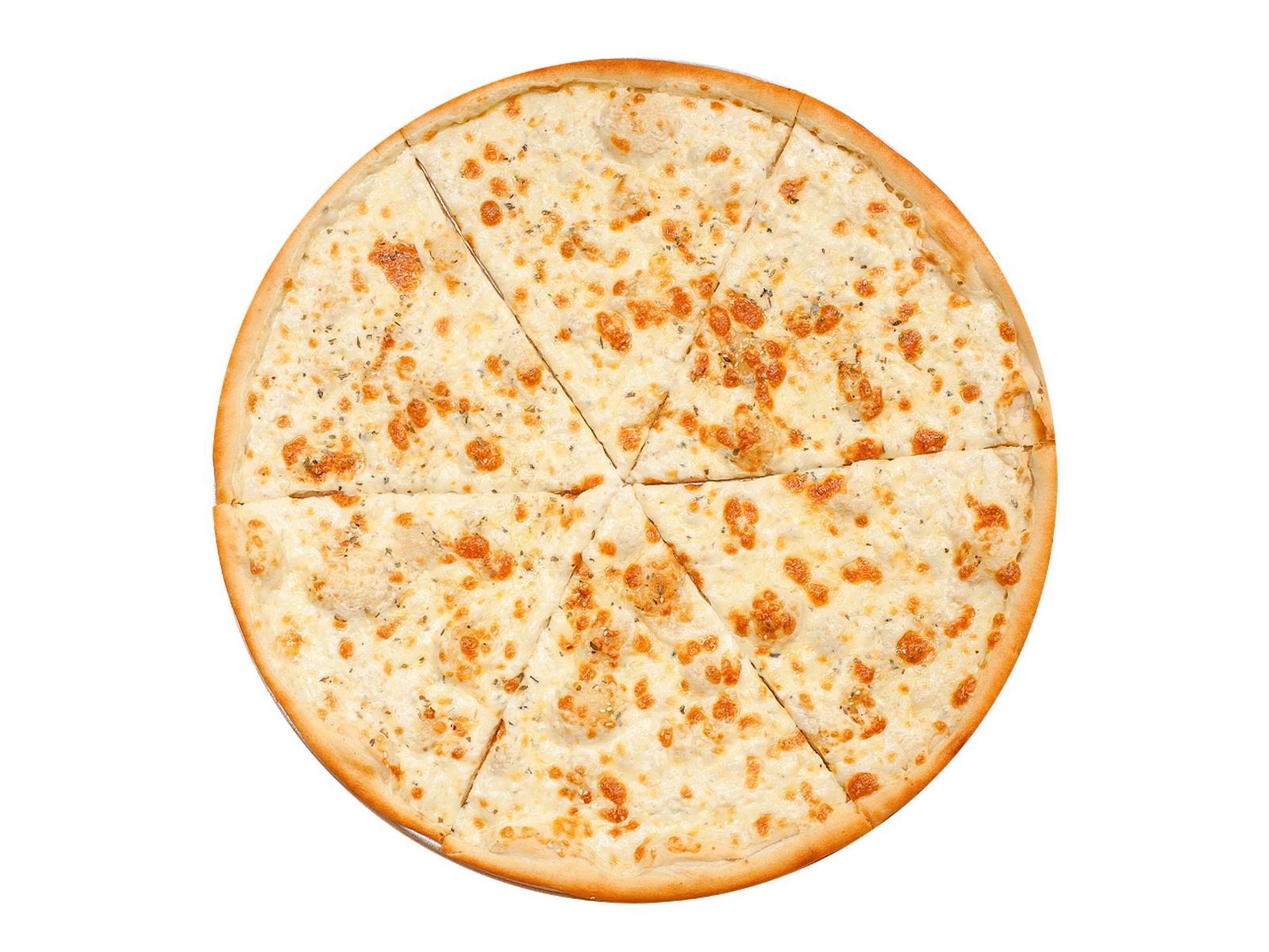 Пицца Соус Ранч