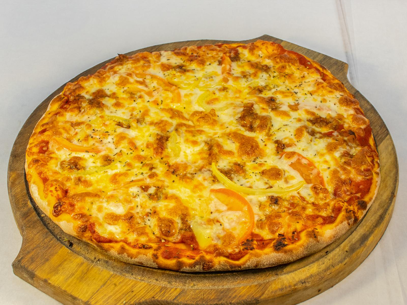 Пицца Болоньез