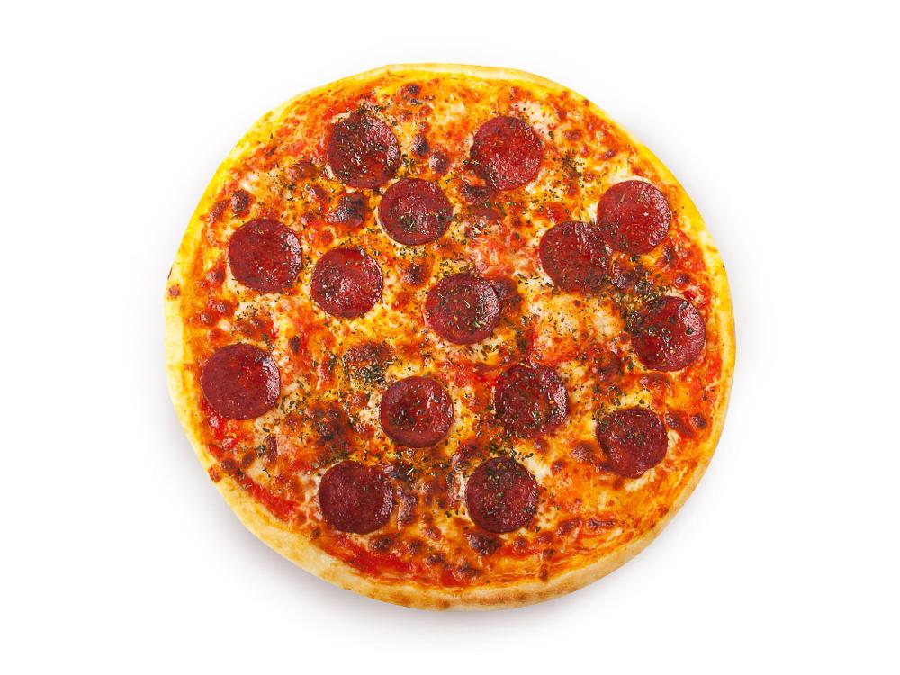 Пицца Саламино пиканте