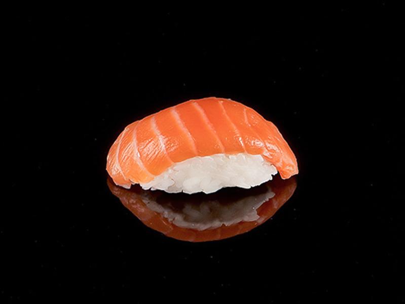 Суши Нигири Сяке