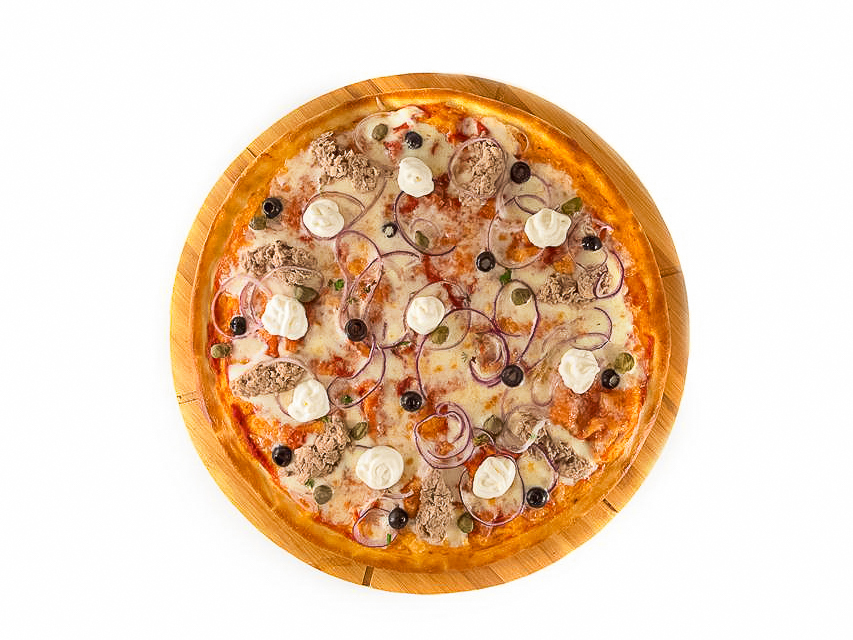 Пицца Аль Тонно