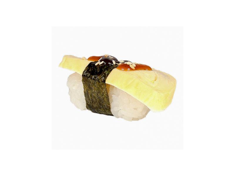 Тамаго суши