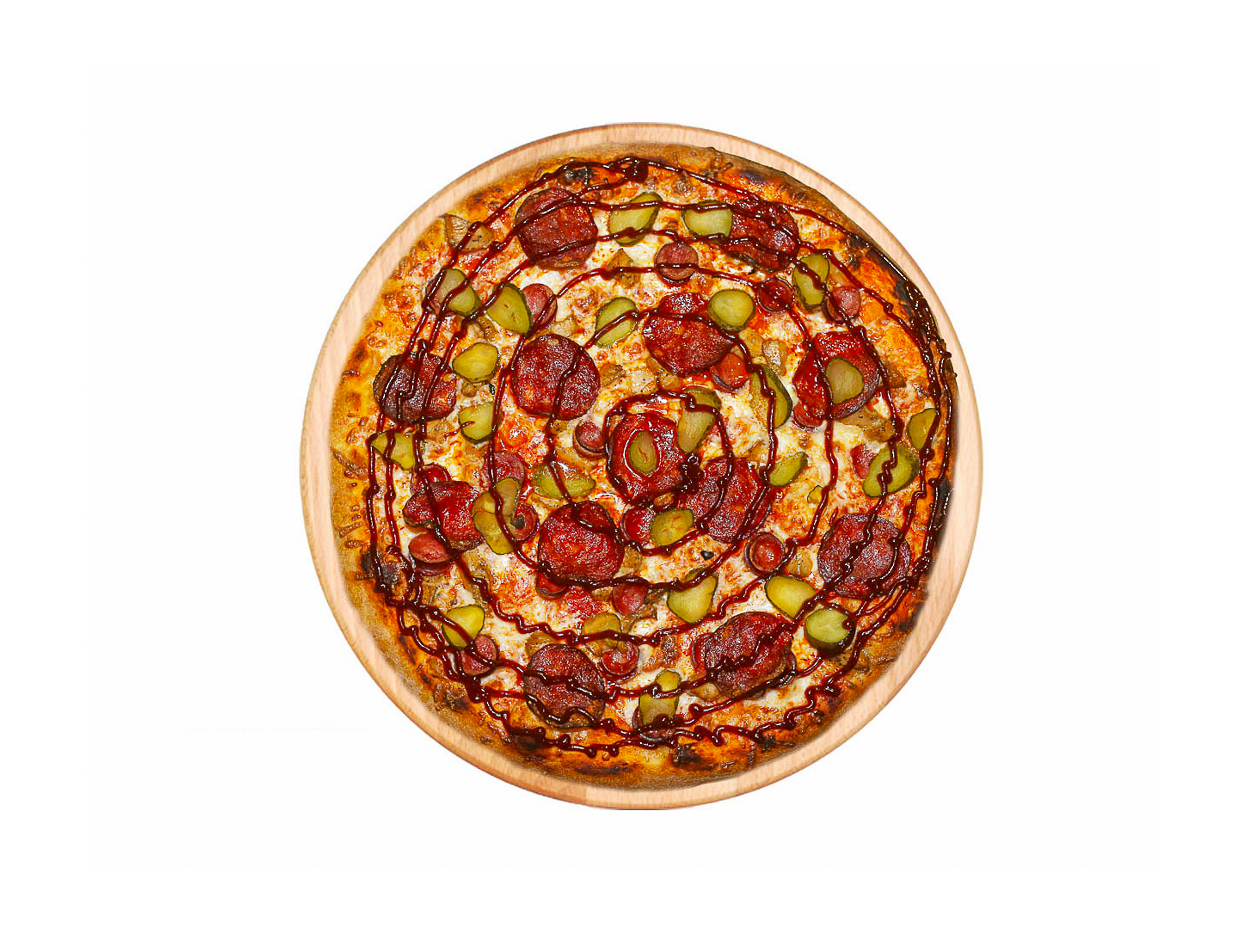 Пицца Венеция