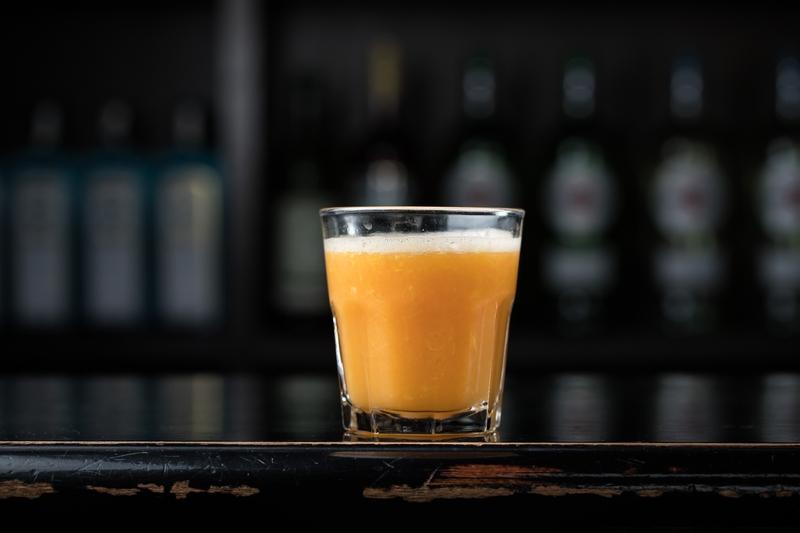 Фреш  Апельсин - грейпфрут