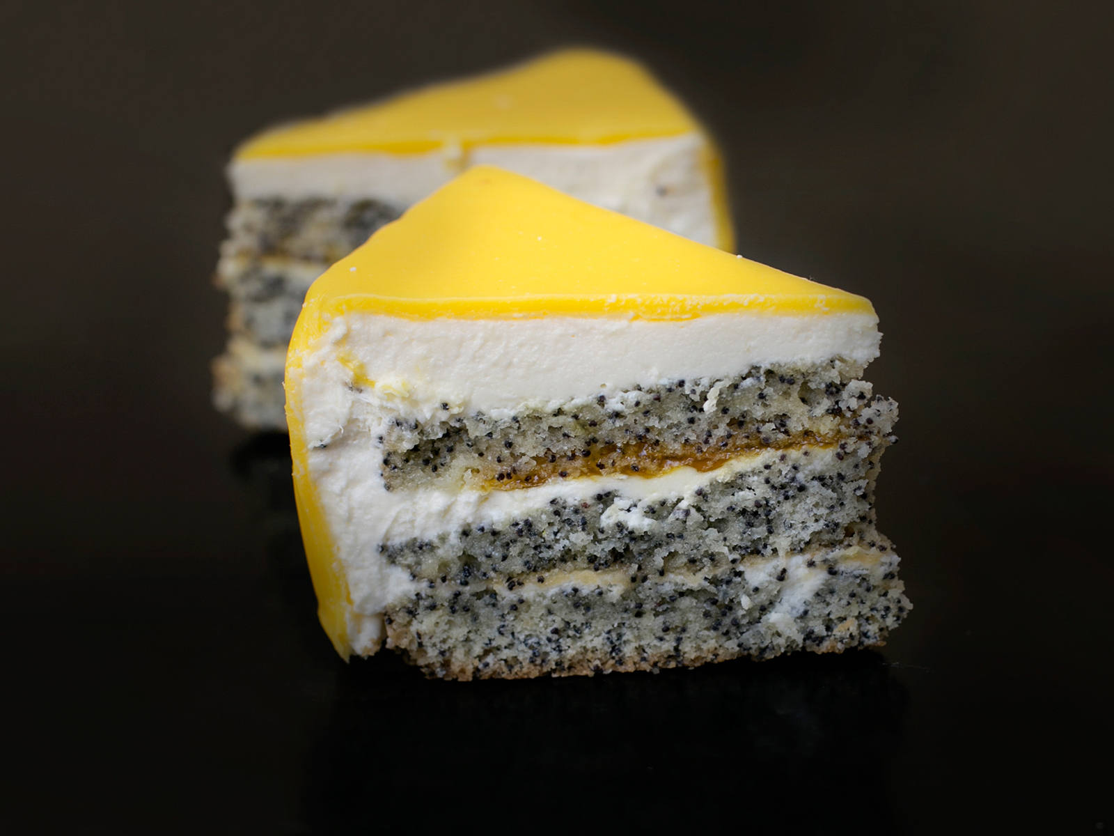 Торт Ле сантье