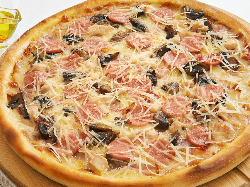 Пицца Америка