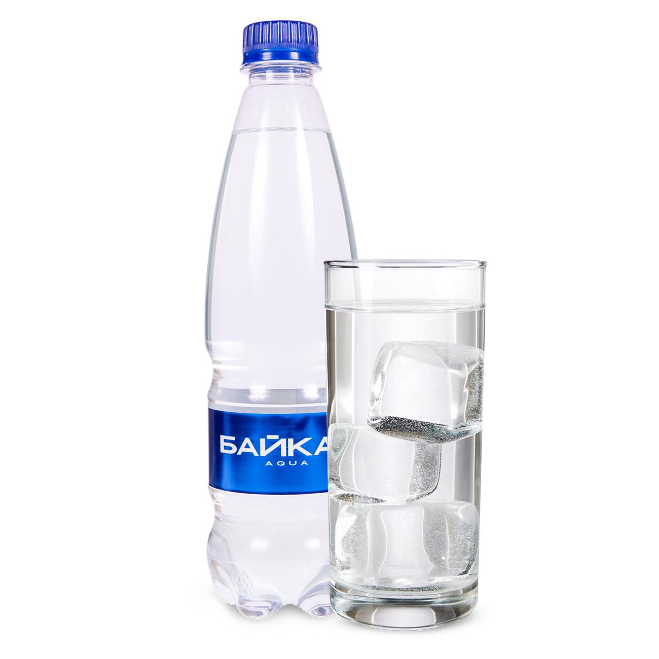 Напиток Байкал Аква