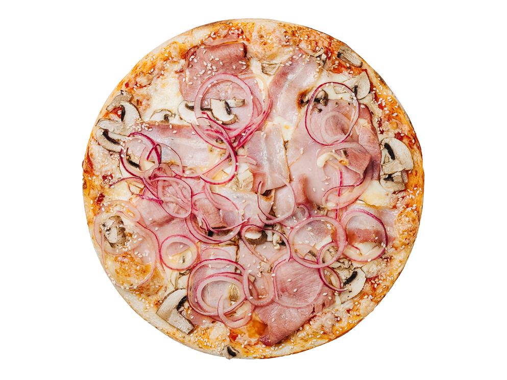 Пицца Самарская