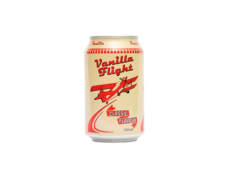 Vanilla Flight