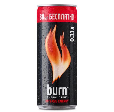 Burn ж/б