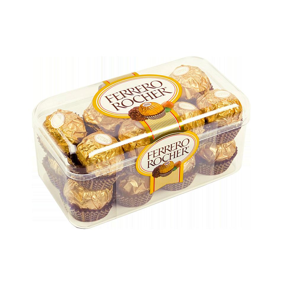 Конфеты Ferrero Rocher Италия