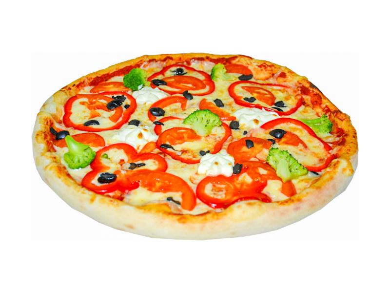 Пицца Эль Греко