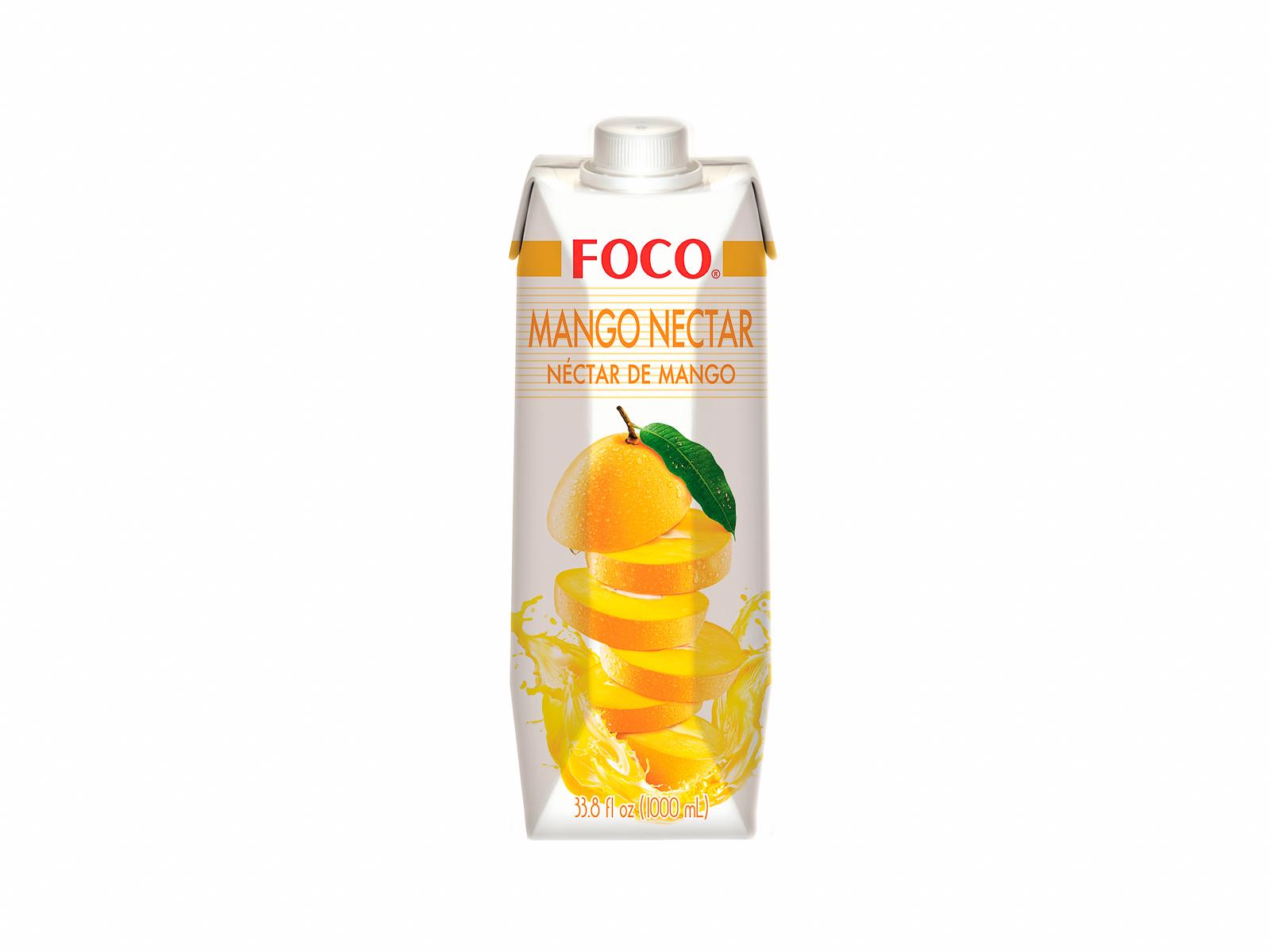 Нектар манго Foco