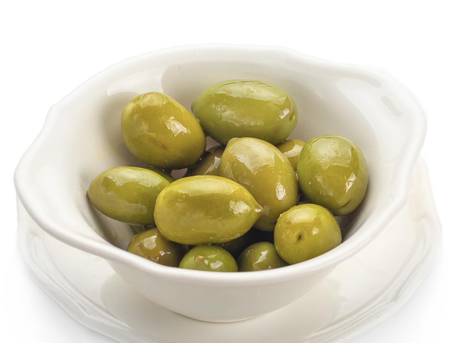 Сицилийски оливки