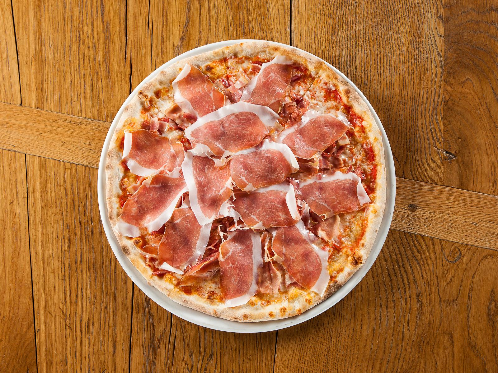 Пицца Бармалини (300 г/485 г)